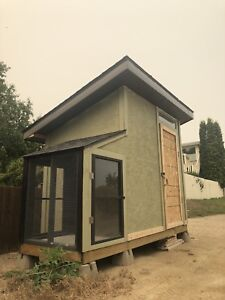 New shed for sale