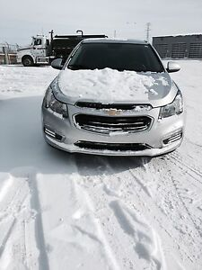 2015 chevy cruze TWO SETS OF TIRES FACTORY WARRANTY