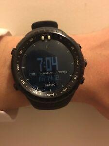 Suunto Core Outdoor Watch