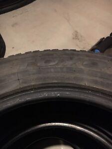 Toyo Observe winter tires