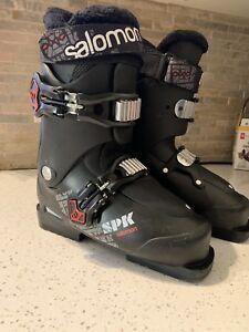 Salomon SPK Ski boots 24.5