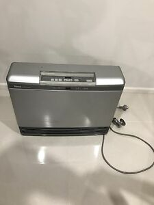Rinnai Convector 516TR Natural Gas heater - Great Condition Coomera Gold Coast North Preview