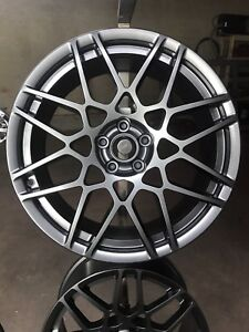 Let's freshen up your summer wheels with fresh powder coating