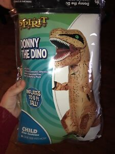 Donny the Dino