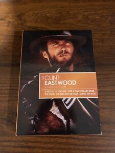 Clint eatwood classic movies - 20$