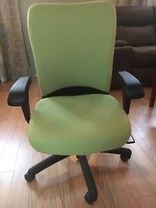 Chaise multifonctions pour bureau de marque Onyx