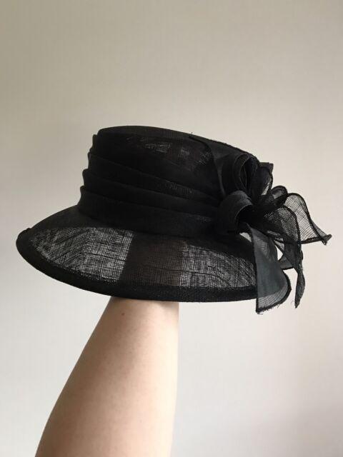 df27f3cd Black fascinator hat | Accessories | Gumtree Australia Whittlesea Area ...