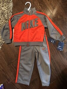 2T Nike Track Suit (authentic)