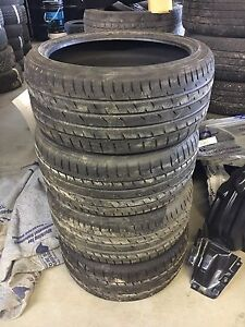 19 in tires for sale