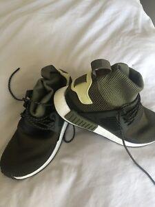 Men's adidas nmd xr1 winter brand new