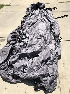 17fts boat cover