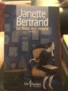 Roman Jeannette Bertrand