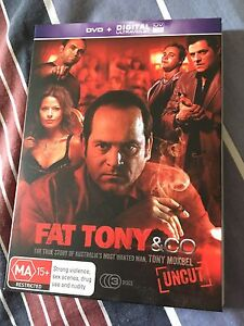 Fat tony underbelly Greenacre Bankstown Area Preview