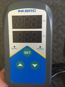 Aquarium / terrarium temp controllers for heaters