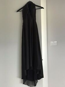 Black - Formal/evening dress