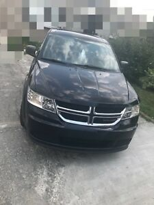 Dodge Journey CVP