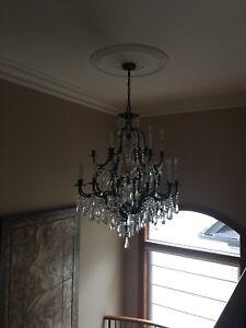 Estate lighting - value over $20k  Best offer  - must go