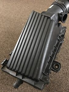 VW MK4 R32 Air Intake Box
