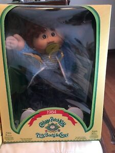 Cabbage patch dolls & other dolls