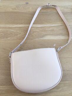 Witchery Dana Saddle bag brand new- still in store