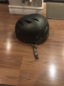 Bike helmet OBO