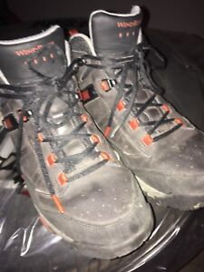 Wind River Hiking Boots