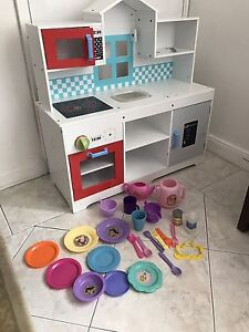 Kids kitchen toys Wetherill Park Fairfield Area Preview