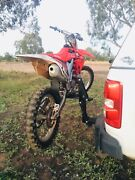 HYDRAULIC MOTORBIKE CARRIER Perth Perth City Area Preview