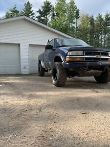 2003 lifted s10