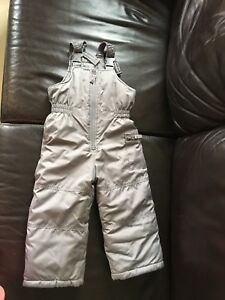 Kids snow pants - Size 2