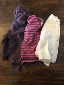 Baby Girl Clothes - 18 months +