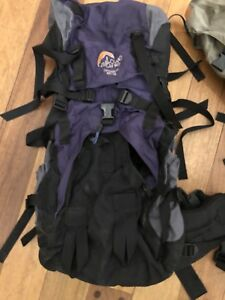2 hiking backpacks (backpacking)