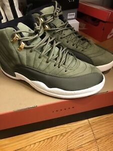 Air Jordan 12 men's size 8.5