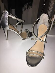 Brand new size 8 aldo shoes