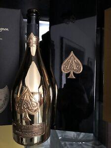 Armand de brignac ace of spades champagne