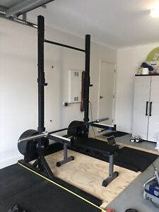 Aussie Strength Half Rack need gone ASAP offers welcome