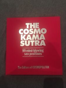 Adult- Kama sutra Book