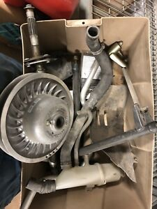 Polaris pro 800 parts