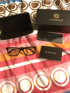 e7e2df2e560 Versace Glasses Frames New