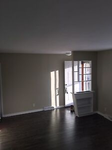 FULLY RENOVATED 2 BEDROOM DUPLEX SUITE FOR RENT!!