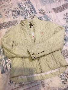 Spring jackets