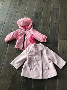 12 Month Jackets