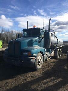 1990 Kenworth Water Truck