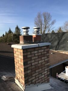 Masonry Service - Chimney Repairs, Brick, Block, & Stone Work