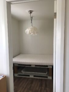 2nd Bedroom available June on Agricola Street