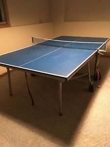 Power 800 ping pong table