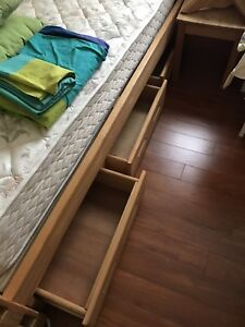 Crate Designs Bunk Bed