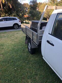 2010 Mitsubishi Triton GLX MN Beaconsfield Fremantle Area Preview