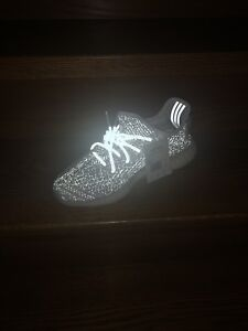 new concept f4a5a a86f0 Yeezy reflective - Brand New In Box  Size 9.5