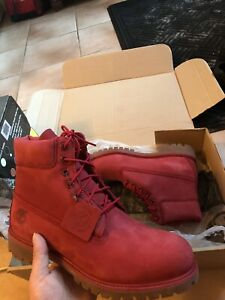 """Timberlands 6"""" Classic Boot"""